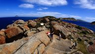 South Point. Wilsons Promontory
