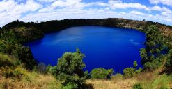 Blue Lake, Mt Gambier