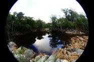 Deep Creek swimming hole