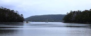 Recherche Bay