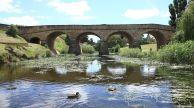 Australia's Oldest Bridge