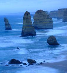 Dawn at the Twelve Apostles