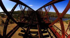 Algebuckina bridge