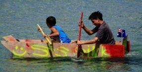 Boat race winners