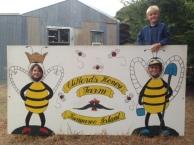 Cliffords Honey Farm