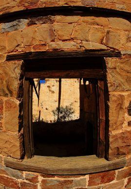 Ghan ruins