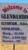 Glendambo