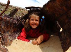 The Ethel Wreck, Yorke Peninsula, SA