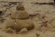 Sand Castle competition