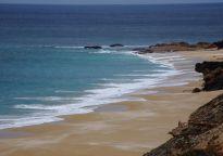 Beach in Coffin Bay