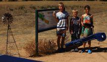 Nullarbor Golf Challenge