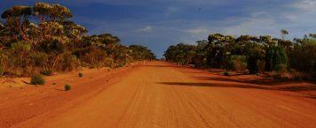 Granite-Woodlands road