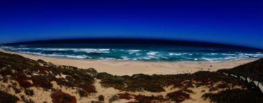 Halleys Beach