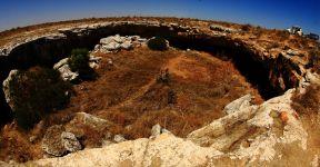 Murrawijinie Cave