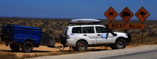 On the Nullarbor