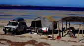 Perlubie Beach Camp