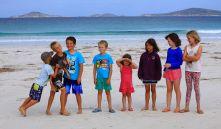 Cape Le Grand Kids