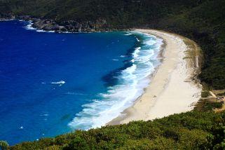 Shelley Beach, West Cape Howe