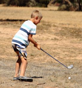 Nullarbor links golf