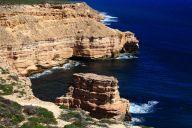 Island Rock, Kalbarri
