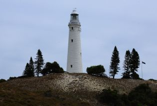 Rottnest Island Lighthouse