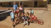 The billykart kids