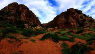 Pilgonaman Gorge
