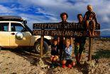 Steep Point