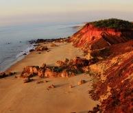 Goombaragin beach