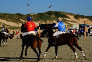 Cable Beach Polo