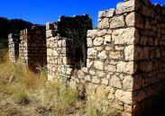 Lillimooloora police station ruins
