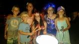 Wasamba drummers