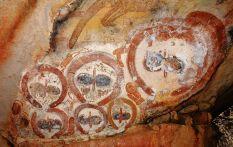 Wandjina deities