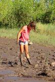 Pentecost River mud