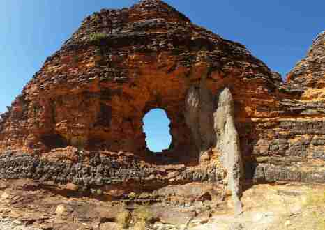 The Window, Purnululu NP