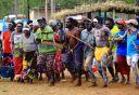 Clan ceremony