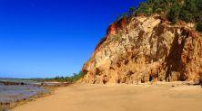 Rainbow Cliff