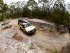 Approaching Bertie Creek