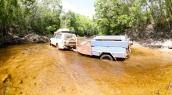 Crossing Cockatoo Creek