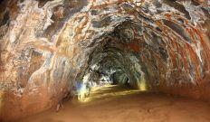 Undara wind tunnel