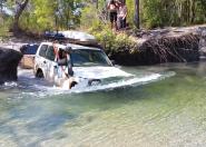 Nolans Brook crossing (OTT)