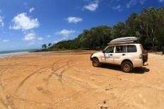 Five beaches drive