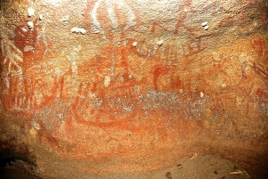 Cape York rock art