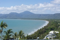 Cooktown beachfront
