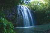 Elinja falls