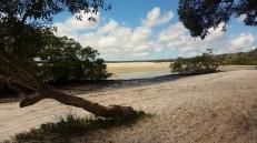 Wathumba beach