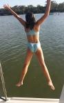 Houseboat fun