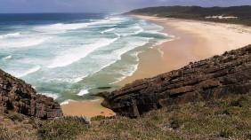 Treachery Beach