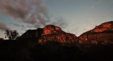 Coorongooba sunset view