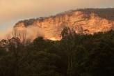 Sunrise at Coorongooba